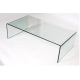 Ghost Coffee Table Large