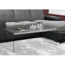Nova Coffee Table Glossy Grey