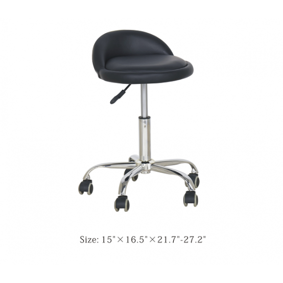 Cast Adjustable Office Chair