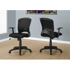 Chiro Office Chair Black