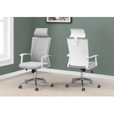 Allen Office Chair White