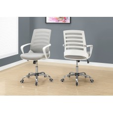 Audi Office Chair White