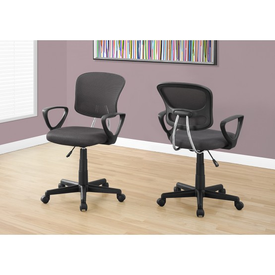 Austin Office Chair Grey