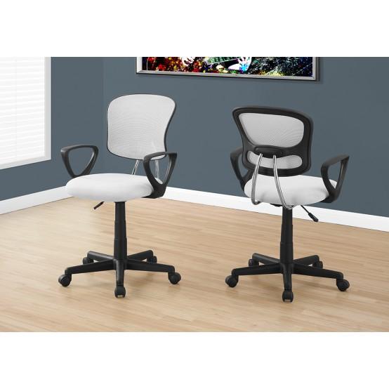 Austin Office Chair White