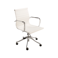 Tyler Office Chair White
