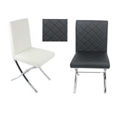 Cleopatra Dining Chair 3 colors
