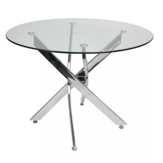 Genesis Round Dining Table