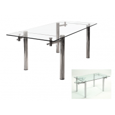 Tornado Expandable Dinning Table