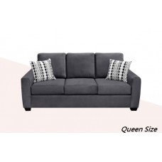 Nordel Sofa Bed Queen 2 Colors
