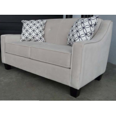 Natalie Loveseat Made to Order