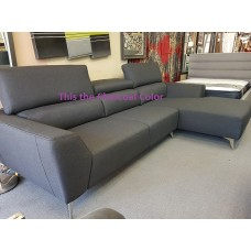 Cambie Sofa Lounge Charcoal Sold out