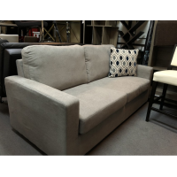Downtown Sofa With Pullout Bed Grey