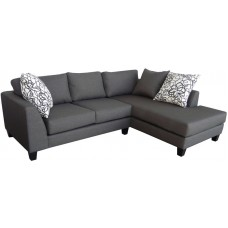 Lisa Sectional Made to Order