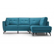 Ricki Sectional Left or Right / Blue