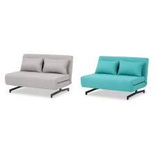 SOHO Sofa Bed 2 Colors